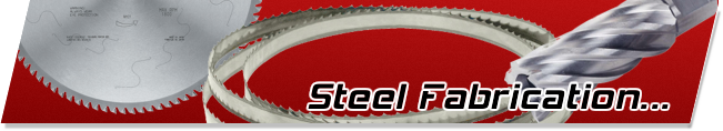 Steel and Metal Fabrication Tool Sharpening
